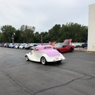 Bocker Car Show, Sept. 8th.